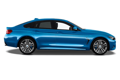 Bmw 4 Series Lease Deals Contract Hire Leasing Options