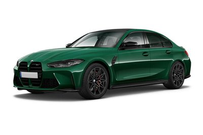 Bmw M3 Car Lease Deals Contract Hire Leasing Options