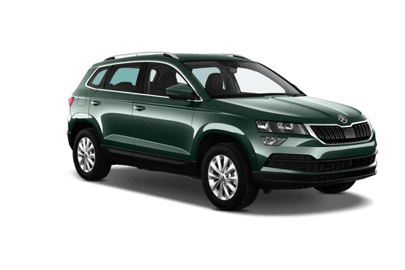 Skoda Karoq Car Lease Deals & Contract Hire | Leasing Options