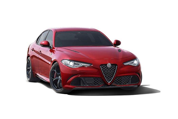 Alfa Giulia Saloon 2.9 v6 Biturbo Quadrifoglio 4dr Auto [acc] - 25