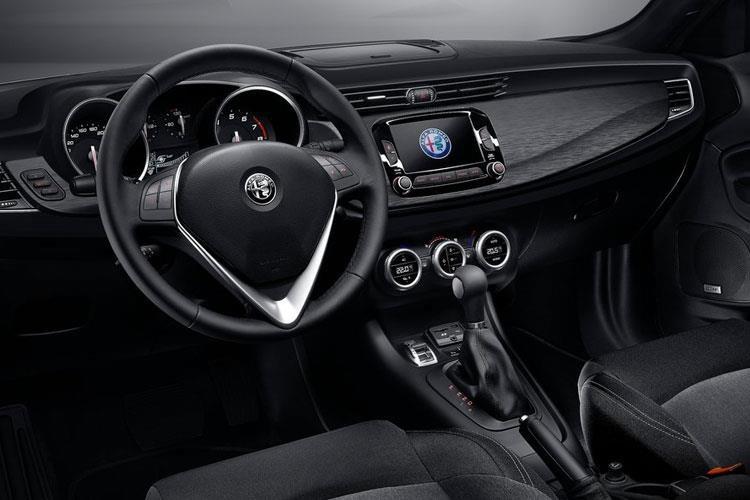Alfa Giulietta Diesel Hatchback 1.6 Jtdm 2 120 Sprint 5dr tct - 4