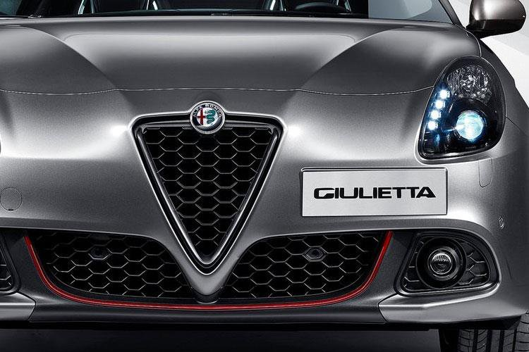 Alfa Giulietta Diesel Hatchback 1.6 Jtdm 2 120 Super 5dr tct - 27