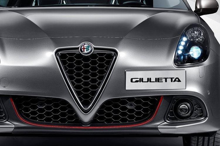 Alfa Giulietta Hatchback 1.4 tb Sprint 5dr - 2