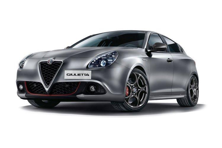 Alfa Giulietta Hatchback 1.4 tb Sprint 5dr - 1