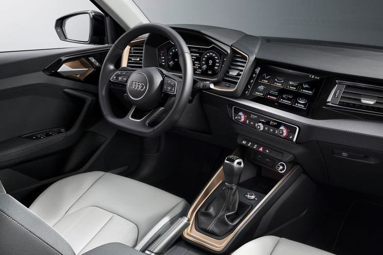 Audi a1 Sportback 25 Tfsi s Line 5dr - 31