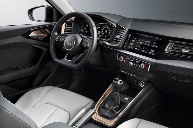 Audi a1 Sportback 25 Tfsi Technik 5dr - 31