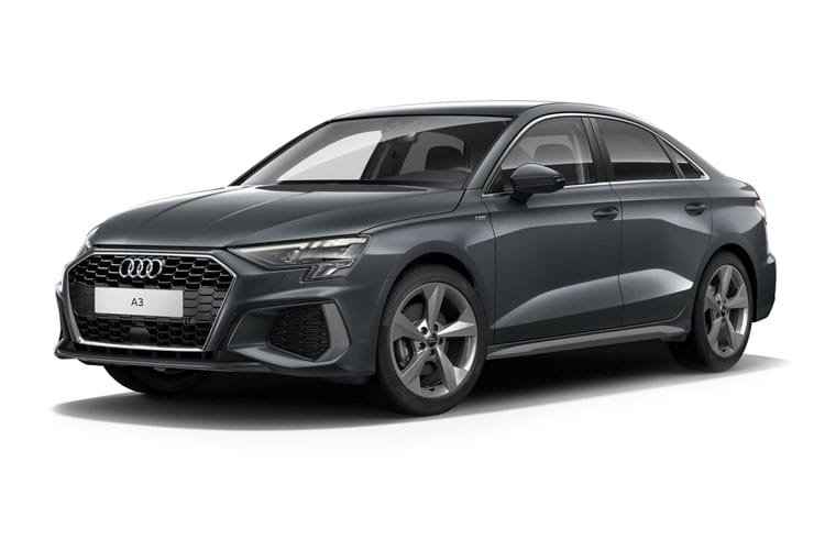 Audi a3 Saloon 30 Tfsi s Line 4dr - 1