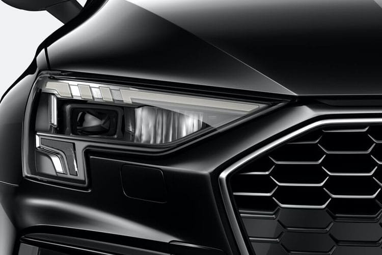 Audi a3 Sportback 30 Tfsi s Line 5dr [comfort+sound] - 4