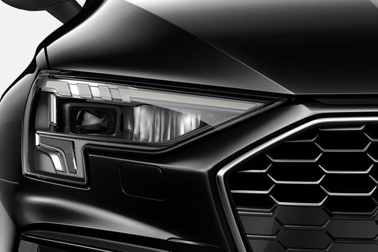 Audi a3 Sportback 35 Tfsi Technik 5dr [comfort+sound] - 4