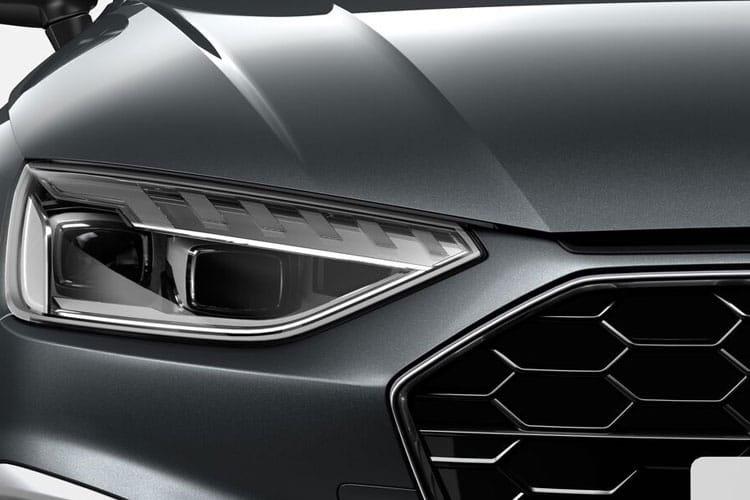 Audi a4 Avant 35 Tfsi Black Edition 5dr s Tronic - 27