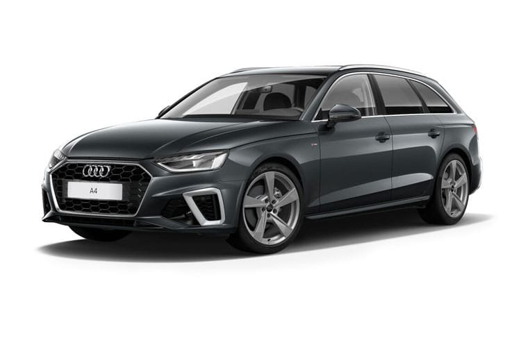 Audi a4 Avant 35 Tfsi Black Edition 5dr s Tronic - 25