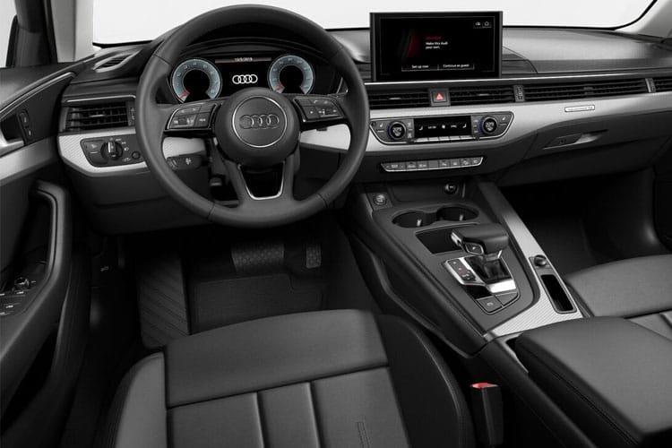 Audi a4 Avant 35 Tfsi Black Edition 5dr s Tronic - 28