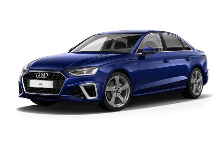 Audi a4 Diesel Saloon s4 tdi Quattro Vorsprung 4dr Tiptronic - 1
