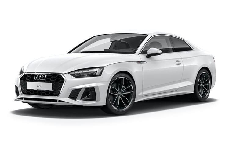 Audi A5 Coupe 35 TFSI S Line 2dr S Tronic Car Lease Deals ...