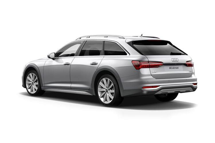 Audi a6 Allroad Diesel Estate 45 tdi Quattro Sport 5dr tip Auto [tech] - 30