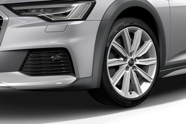 Audi a6 Allroad Diesel Estate 45 tdi Quattro Sport 5dr tip Auto [tech] - 28
