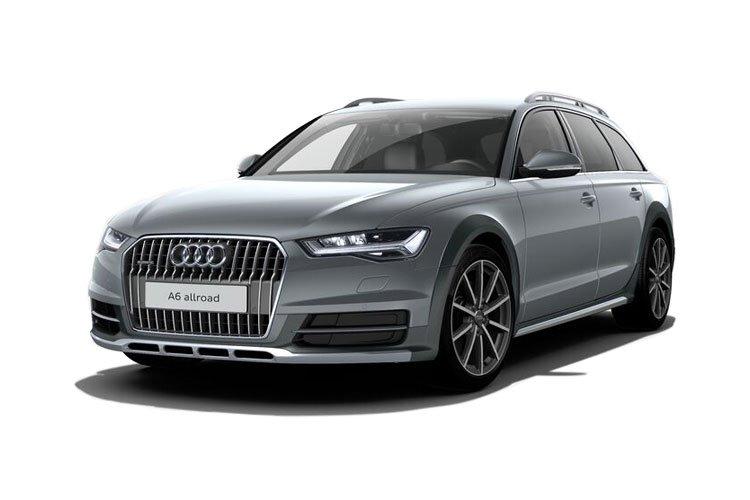 Audi a6 Allroad Diesel Estate 45 tdi Quattro Sport 5dr tip Auto [tech] - 25