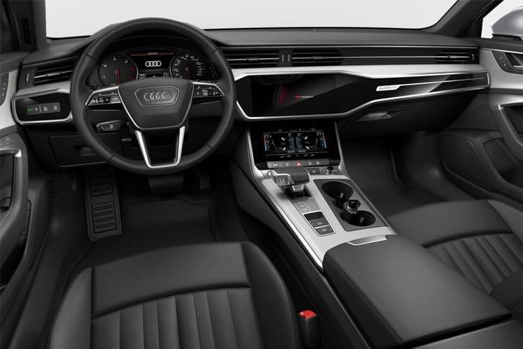 Audi a6 Allroad Diesel Estate 45 tdi Quattro Sport 5dr tip Auto [tech] - 31