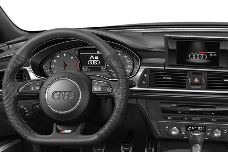 Audi a6 Allroad Diesel Estate 45 tdi Quattro Sport 5dr tip Auto - 32