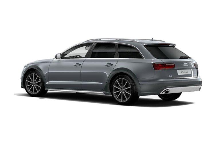 Audi a6 Allroad Diesel Estate 45 tdi Quattro Vorsprung 5dr tip Auto - 27