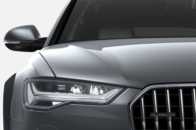 Audi a6 Allroad Diesel Estate 45 tdi Quattro Vorsprung 5dr tip Auto - 29