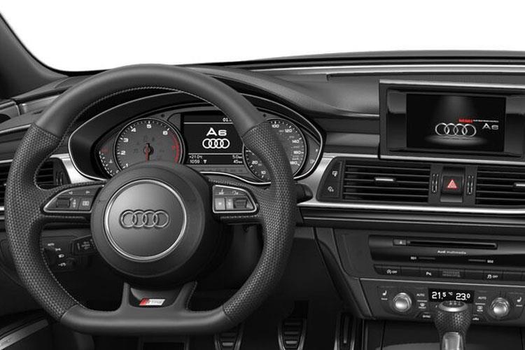 Audi a6 Allroad Diesel Estate 45 tdi Quattro Vorsprung 5dr tip Auto - 31