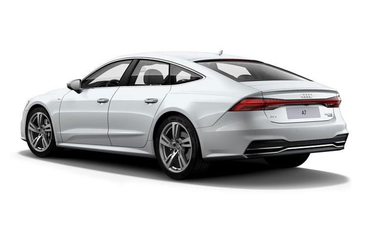 Audi a7 Diesel Sportback 40 tdi Sport 5dr s Tronic [comfort+sound] - 30