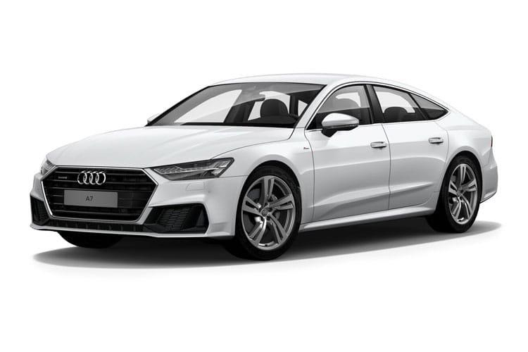 Audi a7 Diesel Sportback 40 tdi Sport 5dr s Tronic [comfort+sound] - 25