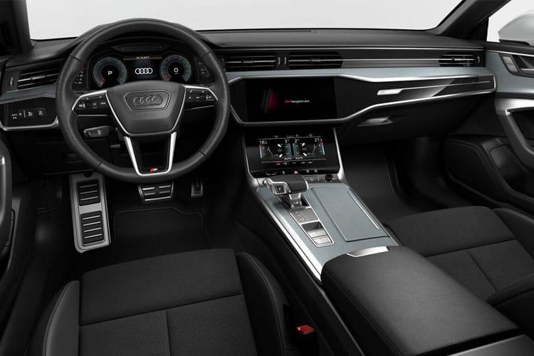 Audi a7 Diesel Sportback 40 tdi Sport 5dr s Tronic [comfort+sound] - 32