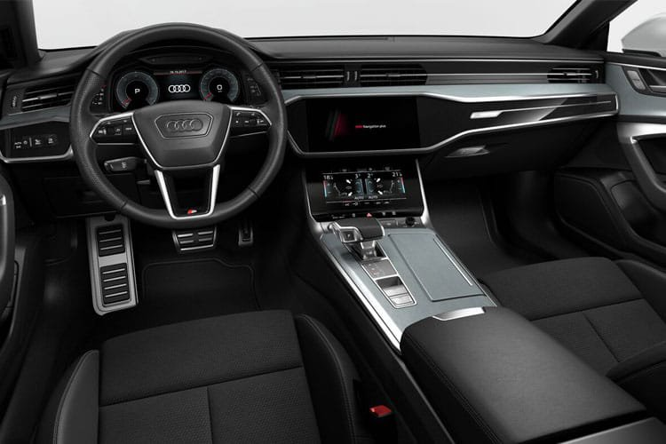 Audi a7 Diesel Sportback 40 tdi Sport 5dr s Tronic [comfort+sound] - 31