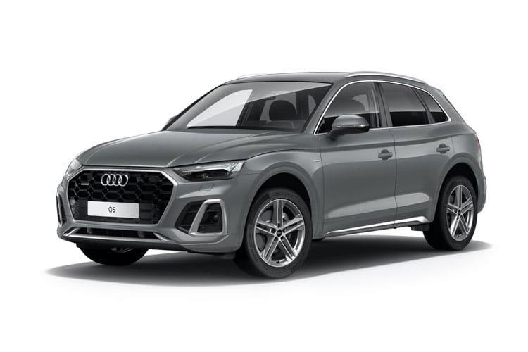 Audi q5 Diesel Estate 40 tdi Quattro s Line 5dr s Tronic - 1