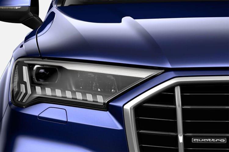Audi q7 Diesel Estate 50 tdi Quattro Sport 5dr Tiptronic - 30