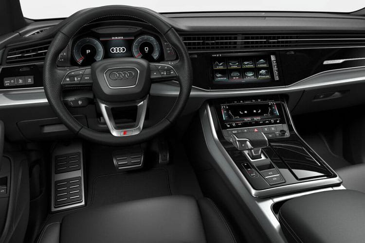 Audi q7 Diesel Estate 50 tdi Quattro Sport 5dr Tiptronic - 34