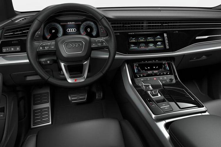 Audi q7 Diesel Estate 50 tdi Quattro Sport 5dr Tiptronic - 36