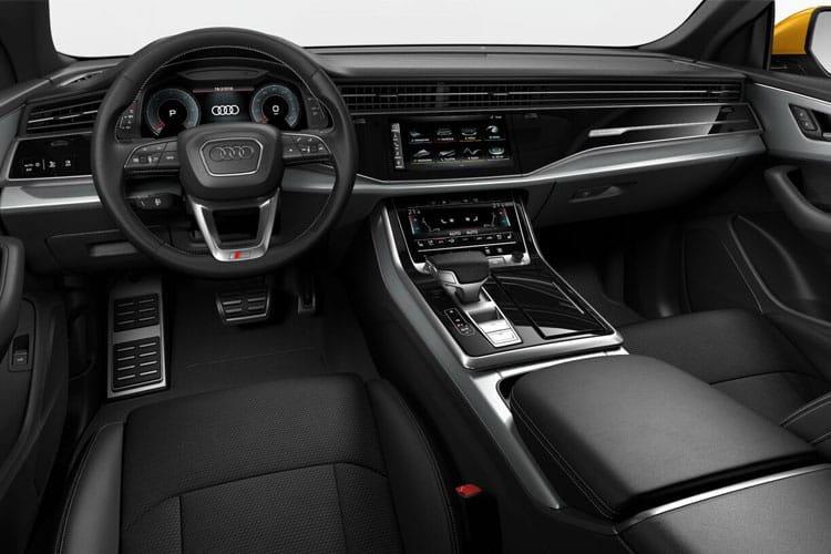 Audi q8 Estate Special Edition 50 tdi Quattro Edition 1 5dr Tiptronic [c+s] - 28