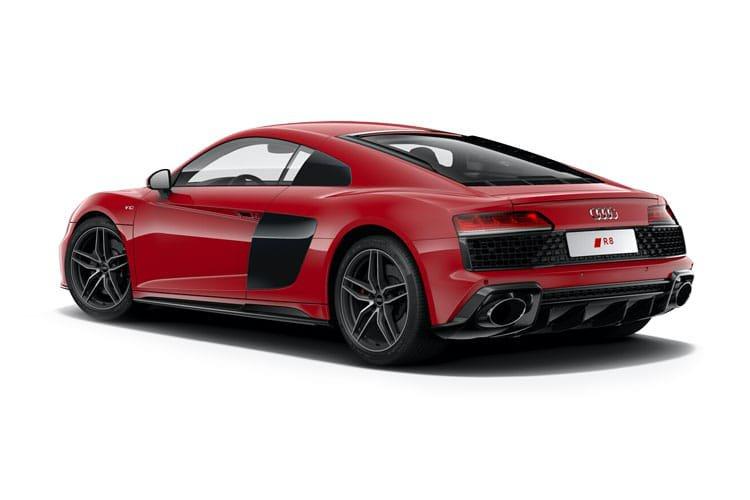 Audi r8 Coupe 5.2 fsi v10 Quattro Perform Carbon bk 2dr s Tronic - 4