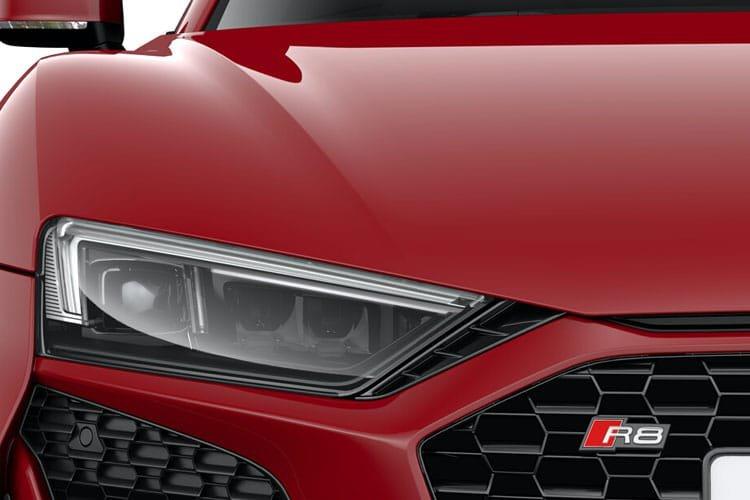 Audi r8 Coupe 5.2 fsi v10 Quattro Perform Carbon bk 2dr s Tronic - 5