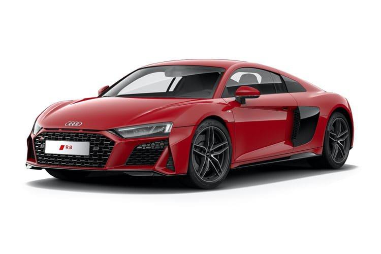 Audi r8 Coupe 5.2 fsi v10 Quattro Perform Carbon bk 2dr s Tronic - 1