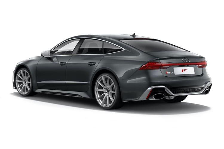 Audi rs 7 Sportback rs 7 Tfsi Quattro Vorsprung 5dr Tiptronic - 5
