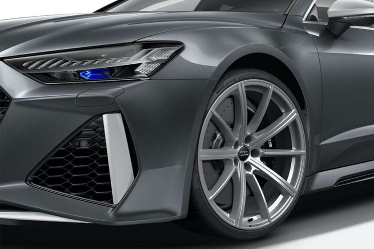 Audi rs 7 Sportback rs 7 Tfsi Quattro Vorsprung 5dr Tiptronic - 6