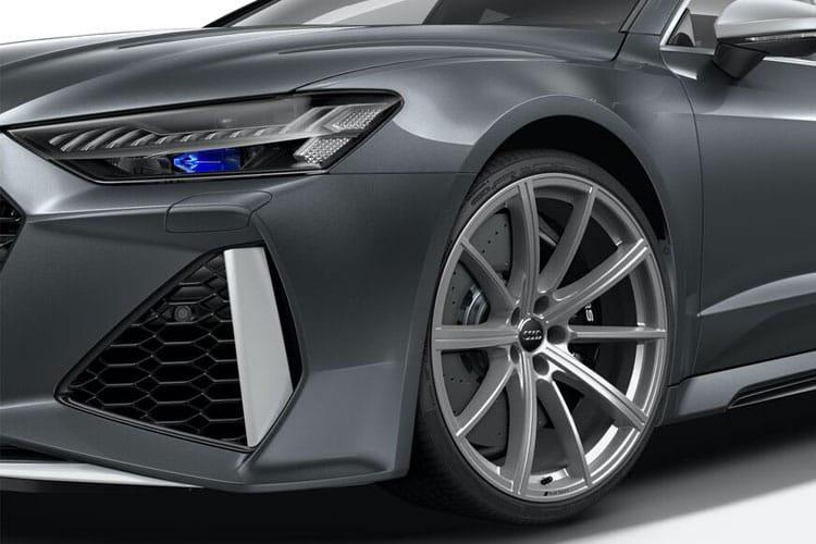 Audi rs 7 Sportback rs 7 Tfsi Quattro Vorsprung 5dr Tiptronic - 4
