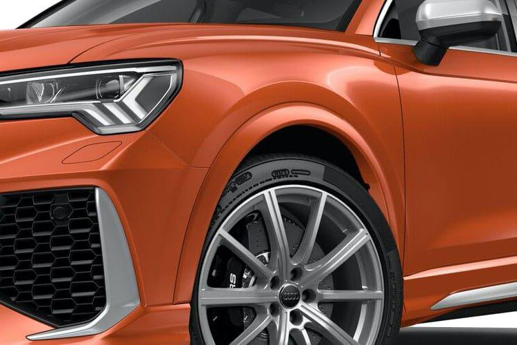 Audi rs q3 Estate rs q3 Tfsi Quattro 5dr s Tronic - 6