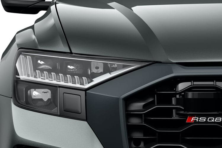 Audi rs q8 Estate rs q8 Tfsi Quattro Vorsprung 5dr Tiptronic - 8