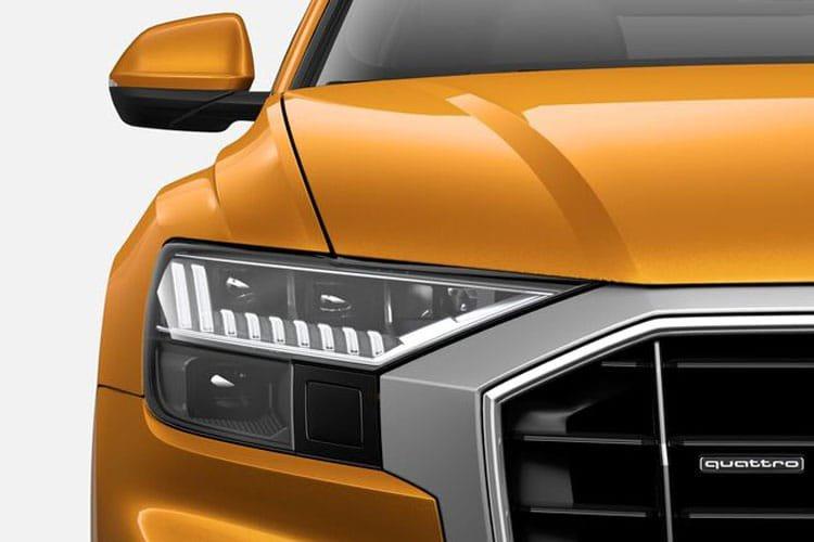 Audi rs q8 Estate rs q8 Tfsi Quattro Vorsprung 5dr Tiptronic - 6