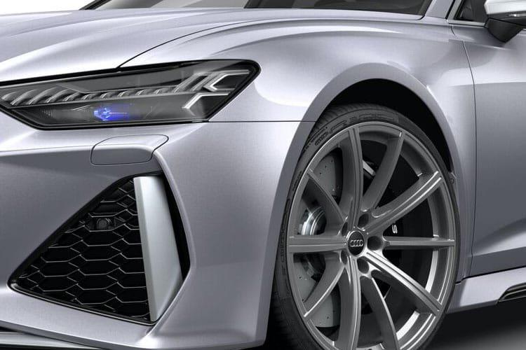 Audi rs 6 Avant rs 6 Tfsi Quattro Vorsprung 5dr Tiptronic - 6