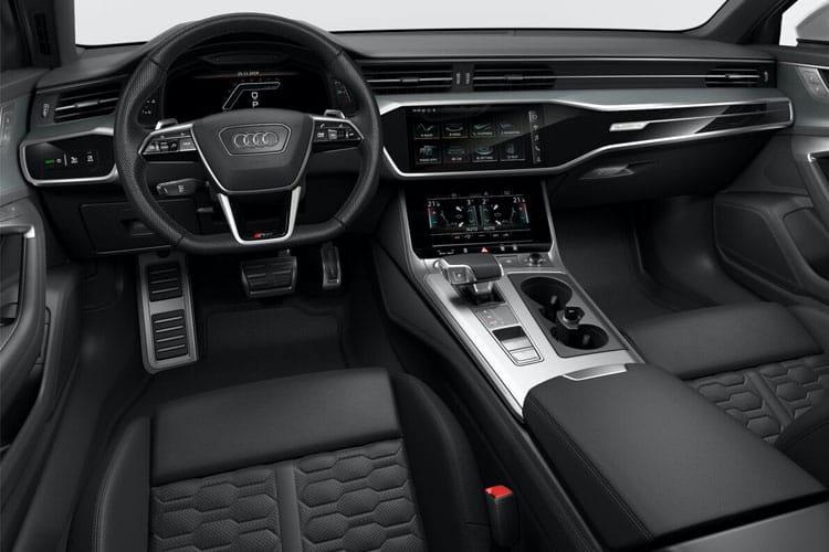 Audi rs 6 Avant rs 6 Tfsi Quattro Vorsprung 5dr Tiptronic - 8
