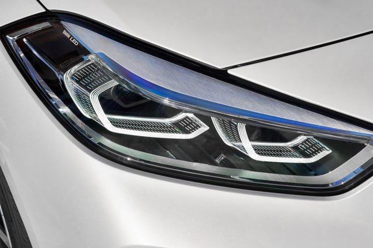 BMW 1 Series Hatchback 118i [136] m Sport 5dr Step Auto [lcp] - 3