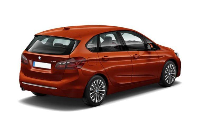 BMW 2 Series Active Tourer 218i [136] se 5dr - 27
