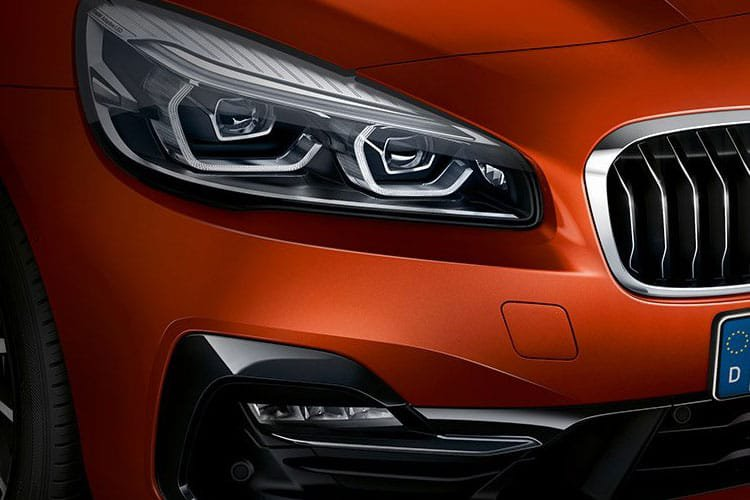 BMW 2 Series Active Tourer 218i [136] se 5dr - 26