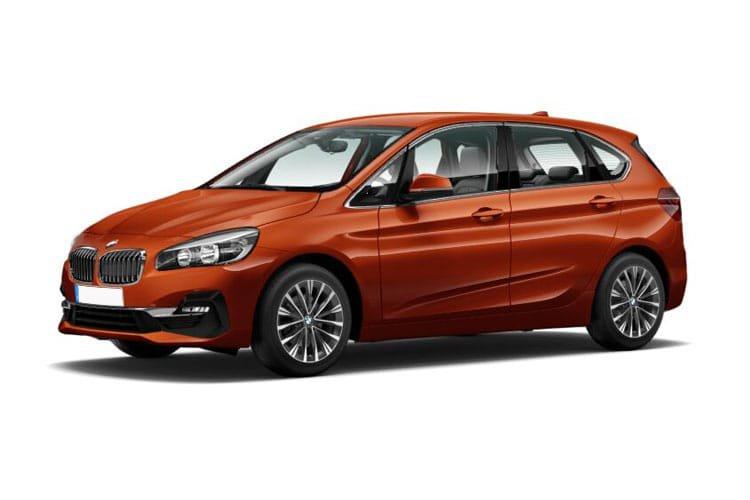 BMW 2 Series Active Tourer 218i [136] se 5dr - 25